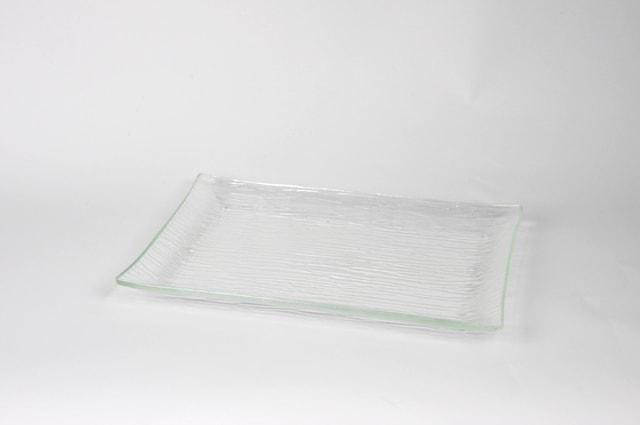Блюдо Пластиковое 420х330