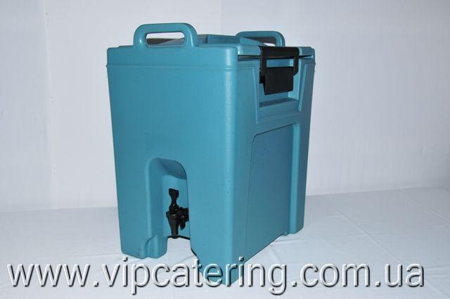 Термос 39л  пластик (США) Cambro