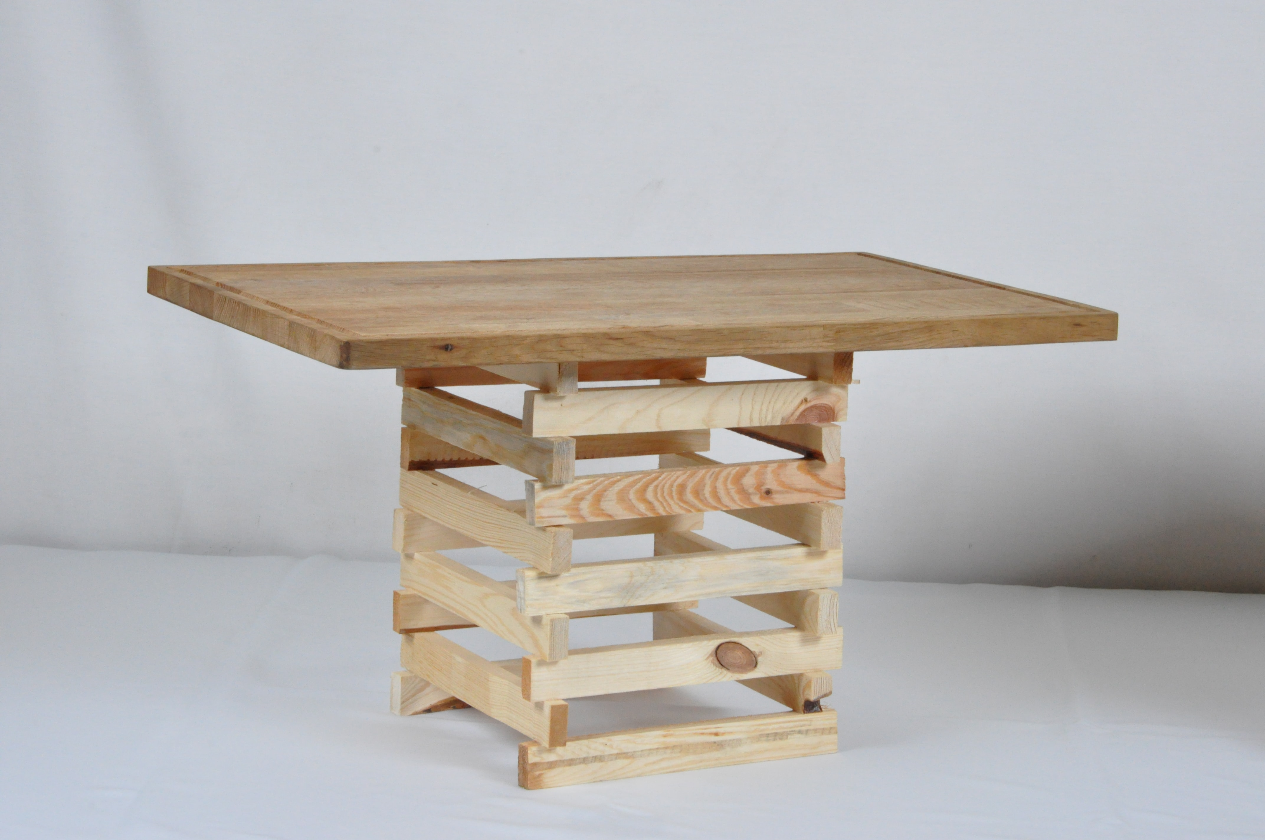 Доска деревянная 600*350*200