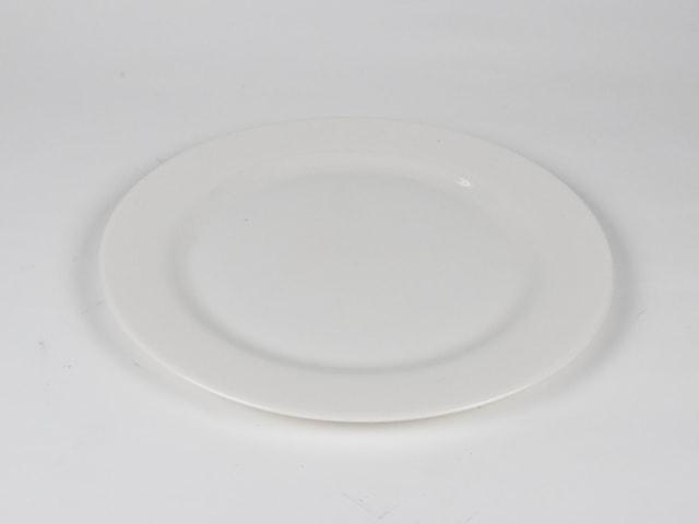 Тарелка керамическая, d 260