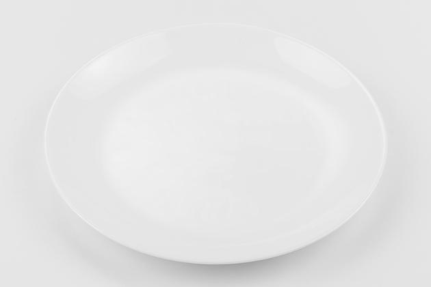 Тарелка десертная d-190